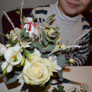 Flori si zapda