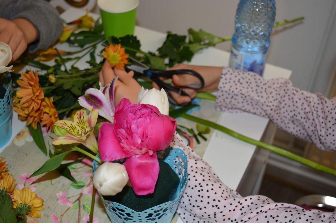 Florile lui Florar