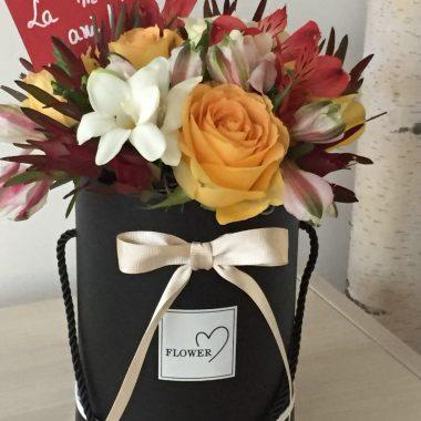 Kalia Flowers - Aranjamente florale