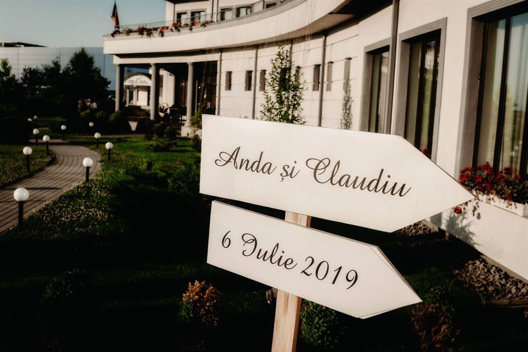 Nunta Anda si Claudiu